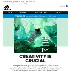 [Adidas] adidas Originals NMD by Parley out now!