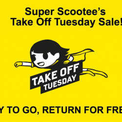 Scoot: Take Off Tuesday - Pay to Go, Return for FREE to Berlin, Honolulu, Athens, Gold Coast, Bangkok & More!