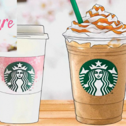 Starbucks: 1-for-1 Drink is Back Next Week! Flash This Screen Grab to Enjoy!
