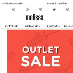 [Mdreams] Outlet Sale: 低至额外7折