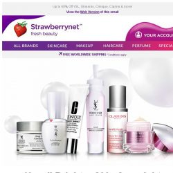 [StrawberryNet] Unveil Brighter Skin ✨ OVERNIGHT ✨ for a Lit-From-Within Glow