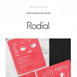[RODIAL] Master The Art Of Multi-Masking