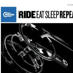 [Chain Reaction Cycles] Up to 40% OFF Shimano Components. GO!