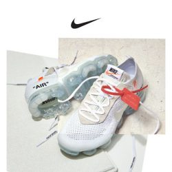 [Nike] The 10: VaporMax x Off-White