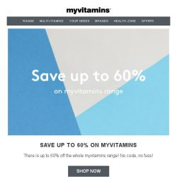 [MyVitamins] Can You Take Too Many Vitamins?