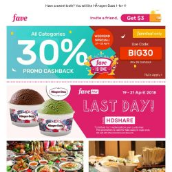 [Fave] 2 is better than 1: Sun's Cafe | Furama City Centre