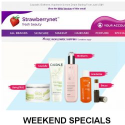 [StrawberryNet] , Unbelievable US$1 Deals to Spice Up Your Weekend!