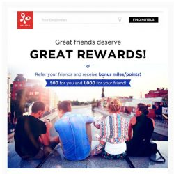 [Kaligo] , introduce your friends to Kaligo and get rewarded!
