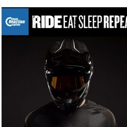 [Chain Reaction Cycles] Introducing: Nukeproof Ride Wear