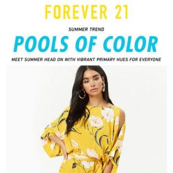 [FOREVER 21] 2000+ New Arrivals! Look Inside -->