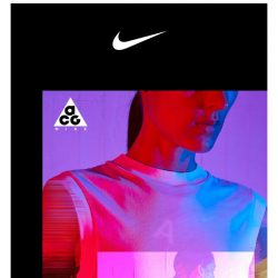 [Nike] The NikeLab ACG Collection