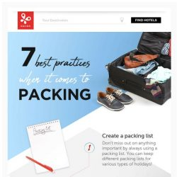 [Kaligo] , become a packing expert with these 7 tips!