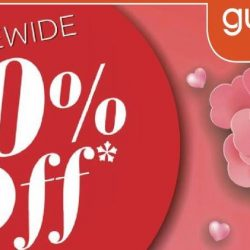 Guardian: Enjoy 20% OFF Storewide with No Minimum Spend!