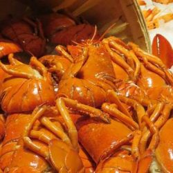 Melt Café at Mandarin Oriental: All-You-Can Eat Lobster Bonanza Buffet for a Limited Time Only!