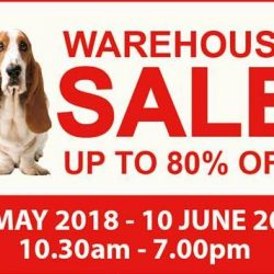 Hush Puppies Apparel: Warehouse Sale with Up to 80% OFF Hush Puppies Apparel, Byford & Jockey