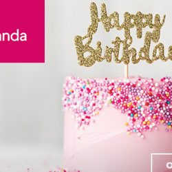 Foodpanda: 6th Birthday Celebration with Amazing $6 Deals + Additional 20% OFF with Citi Cards