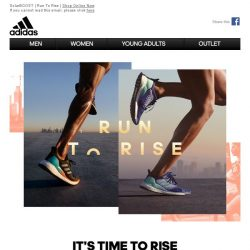 [Adidas] SolarBOOST - The Newest Running Shoe Built To Elevate.