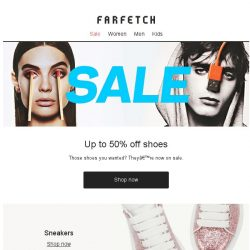 [Farfetch] Shoes. On Sale. Go