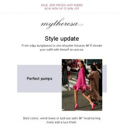 [mytheresa] Six key pieces from Pre-Fallto instantly update your wardrobe