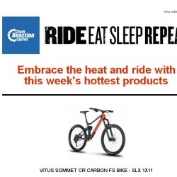 [Chain Reaction Cycles] Hottest Products: Trending Right Now