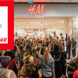 H&M Singapore: GSS Sale with Up to 50% OFF on Selected Ladies, Men's & Kids Items!