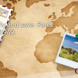 Qatar Airways: Early Bird Offers to Europe, USA, Africa and the Middle East from SGD949