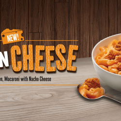 KFC: Mac 'N Cheese is BACK for a Limited Time Only!