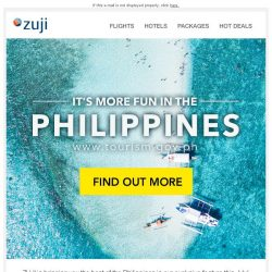 [Zuji] BQ.sg: It's more fun in the Philippines!