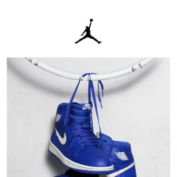 [Nike] Get it Now: Jordan 1 OG 'Hyper Royal'