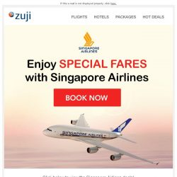 [Zuji] BQ.sg: Summer Sales - SQ Fares from $240