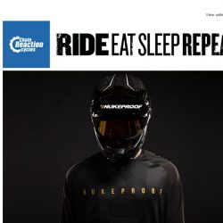 [Chain Reaction Cycles] Nukeproof Ride Wear: Out Now!