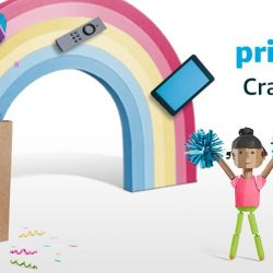 Amazon Prime: Enjoy Up to $30 OFF on Singapore's First Amazon Prime Day!
