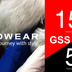 Coldwear: GSS Sale with UP to 15% OFF Ends This Sunday!