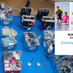 Arena: Roadshow Sale with Offers on Swimwear, Bikinis & Other Fitness Apparel at Bishan Junction 8