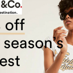 Cotton On: Online Exclusive Sale with 30% OFF All The New Season Hottest Styles