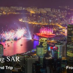 Singapore Airlines: Special Fares to Hong Kong from S$238 All-In!