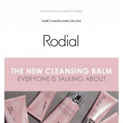 [RODIAL] Just Arrived: Melting Magic 💎