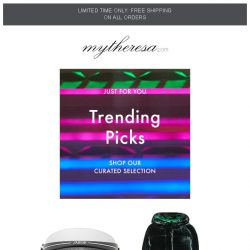 [mytheresa] Don't miss out: The Friday hot list