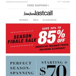 [Last Call] Perfect shoes @ perfect prices