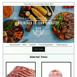 [GoFresh] GoFresh: Your weekly Flash Sales!