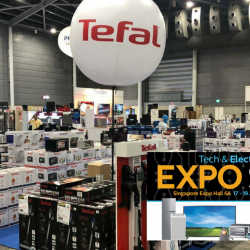 Megatex: Tech & Electronics Expo Sale with Up to 90% OFF Home Appliances & Electronics Products