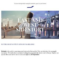 [Finnair] Fly to Europe via Helsinki – Paris from 870 SGD
