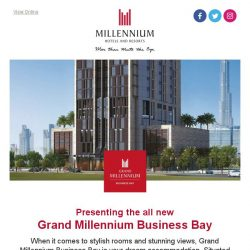 [Hotels.com] Introducing Grand Millennium Business Bay