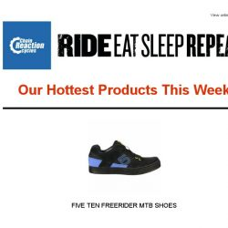 [Chain Reaction Cycles] Trending Right  This Week