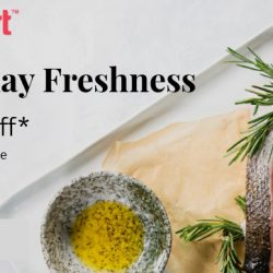 Redmart: Get $15 OFF Your First Purchase with Coupon Code!