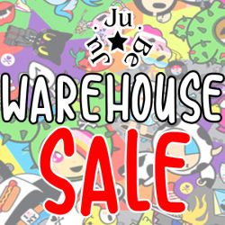Ju-Ju-Be: Warehouse Sale with Up to 80% OFF Ju-Ju-Be Items