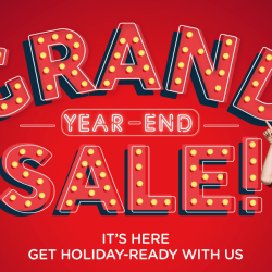 AirAsia: Year End Grand Sale with Fares from SGD49 to Medan, Bali, Phuket, Krabi & More!