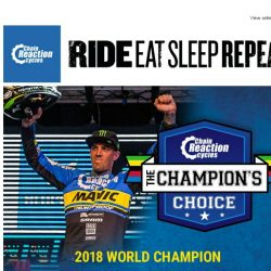 [Chain Reaction Cycles] Champion's Choice: Best Rated AND Double Discount