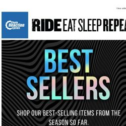 [Chain Reaction Cycles] Get them now!