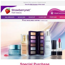 [StrawberryNet] Special Purchase Up to 65% Off!